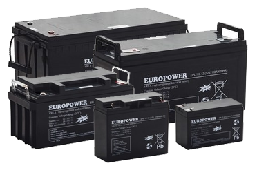 EUROPOWER EPL